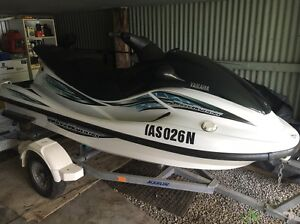 Yamaha Jetski Forster Great Lakes Area Preview