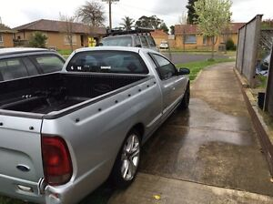 Swap for a 4WD Craigieburn Hume Area Preview