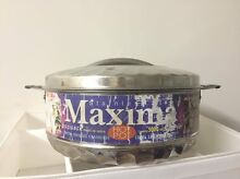Maxima 5L Hot Pot - Stainless Steel Coorparoo Brisbane South East Preview