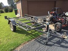 Purpose built buggy trailer Springvale Wagga Wagga City Preview