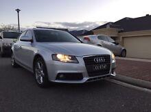 Audi A4 diesel Sheidow Park Marion Area Preview