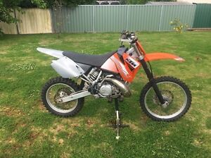 1998 Ktm 300 exc. parts for sale Toowoomba Toowoomba City Preview
