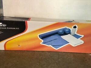 Yoga Mat & Exercise kit Echuca Campaspe Area Preview