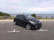 Peugeot 207gti Hampton Bayside Area Preview