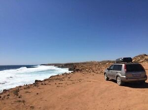 Nissan X-Trail 2004 Cable Beach Broome City Preview