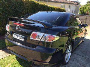2003 Mazda 6 luxury sport Edgeworth Lake Macquarie Area Preview