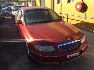 HOLDEN STATESMAN WH LS1 St Marys Penrith Area Preview