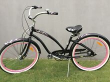 EUC Black Betty Electra Beach Cruiser for sale Hollywell Gold Coast North Preview