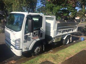 Tip Truck Hire Smeaton Grange Camden Area Preview