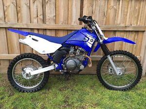 Yamaha TTR125LWE 2007 Pakenham Cardinia Area Preview