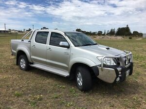Toyota Hilux Kingston SE Kingston Area Preview