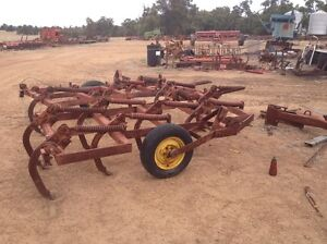 Wrecking Farm Machinery Toodyay Toodyay Area Preview