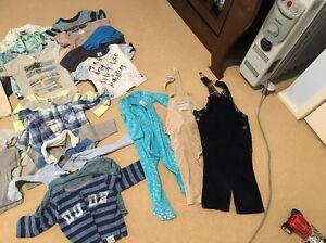 Boys clothes size 1 Mount Annan Camden Area Preview