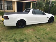 !!47,000kms!!  Holden 2012 Ve Sv6 (Sidi) series 2 Salter Point South Perth Area Preview