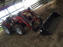 Case Farmall 60hp Grafton Clarence Valley Preview