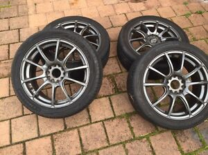 Tyre for sale Waterford South Perth Area Preview