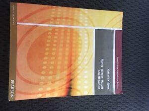 Human Anatomy Textbook Merrimac Gold Coast City Preview