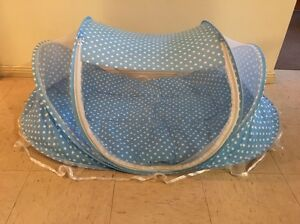 Baby bed Green Valley Liverpool Area Preview