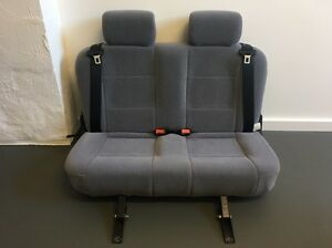 2 Seater Dicky Seat, 3rd Row Dickie Seat Excellent Condition Caves Beach Lake Macquarie Area Preview
