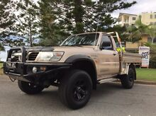 2003 Nissan Patrol Mudgeeraba Gold Coast South Preview