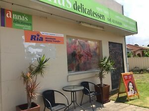 Towradgi Corner Cafe/ Deli Shop For Sale Towradgi Wollongong Area Preview