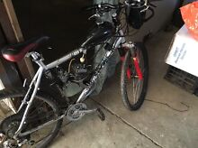 Motorised bike for sale 80cc Fairfield Fairfield Area Preview