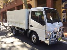 TIP TRUCK AND DRIVER FOR HIRE - SYDNEY Sydney City Inner Sydney Preview