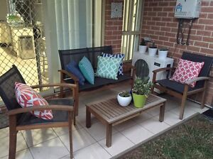 Jamie Durie Outdoor Setting Kingswood Penrith Area Preview