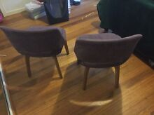 Replica Eames chairs- refurbished Deer Park Brimbank Area Preview