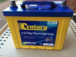 Battery Century Roxburgh Park Hume Area Preview