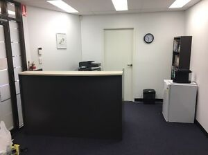 Clinic space/Training room with reception for lease Ashmore Gold Coast City Preview