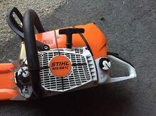 "NEW!!!  Stihl chainsaw 32"" bar Hazelmere Swan Area Preview"