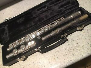 Germeinhardt 2sp Flute Quakers Hill Blacktown Area Preview
