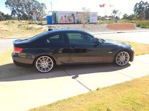 2008 BMW 335i E92 M-sport coupe Caversham Swan Area Preview