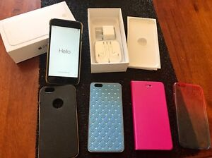 iPhone 6 16GB Space Grey with Covers Coomera Gold Coast North Preview