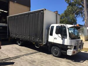 Hino 10 pallet truck Padstow Bankstown Area Preview