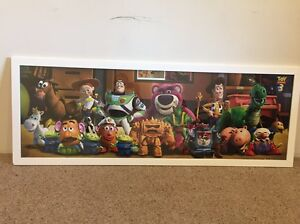 Poster toy story 3 Wanneroo Wanneroo Area Preview