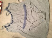 Jeanswest Cami and Panties set Edgecliff Eastern Suburbs Preview