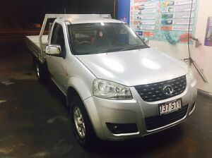 Great Wall V240 RWC Rego 36k Townsville Townsville City Preview