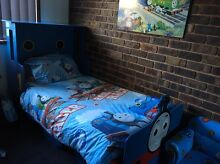 Thomas the tank engine and accessories Rosemeadow Campbelltown Area Preview