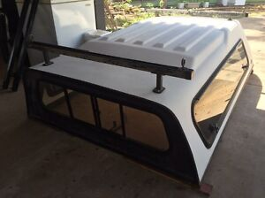 Single Cab Canopy for Sale Malak Darwin City Preview