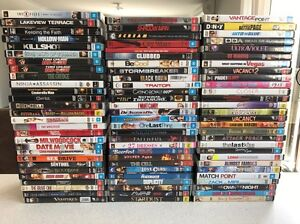 DVDS for sale $2 each Wyndham Vale Wyndham Area Preview
