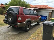 1997 Toyota prado landcuiser GXL Thornlie Gosnells Area Preview