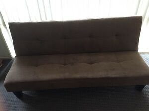Fold Out/Futon Lounge Wilberforce Hawkesbury Area Preview