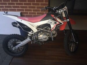 Thumpstar Pitbike Southern River Gosnells Area Preview