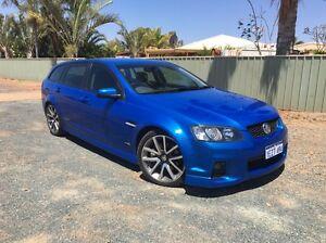 2011 Holden SSV Sportswagon South Hedland Port Hedland Area Preview