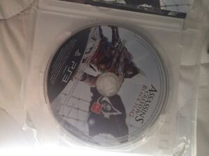 PS3 Assassins creed Iv Thornlands Redland Area Preview