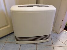 Rinnai RCE-318H 13MJ natural gas convector heater Beecroft Hornsby Area Preview