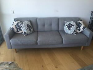 3 seater sofa Little Bay Eastern Suburbs Preview