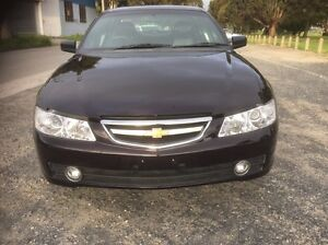 Holden by commodore  11/2003 Dandenong Greater Dandenong Preview